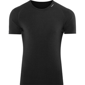 Woolpower Lite Camiseta, black